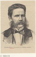 Illustration de la page Mariano Acosta (1825-1893) provenant de Wikipedia