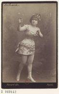 Illustration de la page Mademoiselle Achard (18..-18..) provenant de Wikipedia