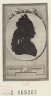 Illustration de la page Marie Madeleine Charlotte Ackermann (1757-1775) provenant de Wikipedia