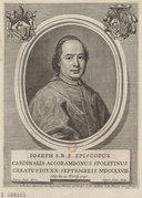 Illustration de la page Joseph Accoramboni (1...-1747) provenant de Wikipedia