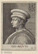 Illustration de la page John Hawkwood (132.?-1394) provenant de Wikipedia