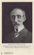 Illustration de la page Francisco de Paula Acuña y Paniagua (1839-1929) provenant de Wikipedia