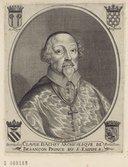 Illustration de la page Claude d' Achey (16..-1654) provenant de Wikipedia