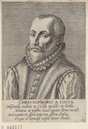 Illustration de la page Christoval Acosta (1525?-1593?) provenant de Wikipedia