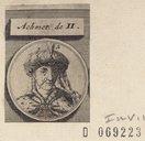 Illustration de la page Achmet II (sultan ottoman, 1643-1695) provenant de Wikipedia