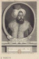 Illustration de la page Aga Achmet (17..-17..) provenant de Wikipedia