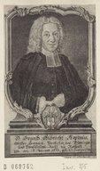 Illustration de la page Franz Albert Aepinus (1673-1750) provenant de Wikipedia