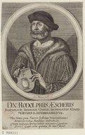 Illustration de la page Rodolphe (vom Glas) Aescher (14..-1514) provenant de Wikipedia