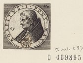 Illustration de la page Agapet I (pape, 04..-05..) provenant de Wikipedia