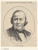 Image from Gallica about Louis Agassiz (1807-1873)