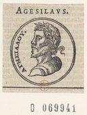 Illustration de la page Agésilas (roi de Sparte, 0445?-0360 av. J.-C.) provenant de Wikipedia
