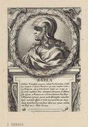Illustration de la page Agila Ier I (roi des Wisigoths, 05..-0554) provenant de Wikipedia