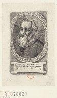Illustration de la page Conrad Agricola (15..-1619) provenant de Wikipedia