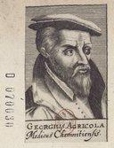 Illustration de la page Georgius Agricola (1494-1555) provenant de Wikipedia