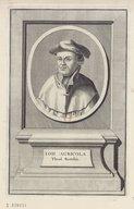 Illustration de la page Johann Agricola (1494-1566) provenant de Wikipedia
