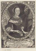 Bildung aus Gallica über Sibylle, Catherine Agricola (1644-1682)