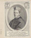 Illustration de la page José Sáenz de Aguirre (1630-1699) provenant de Wikipedia