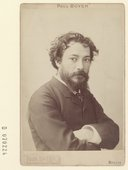 Image from Gallica about Jean Aicard (1848-1921)