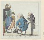 Illustration de la page Fulcrand Jean Joseph Aigrefeuille (marquis d', 1745-1818) provenant de Wikipedia