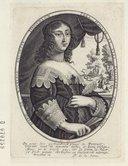 Illustration de la page Marie-Madeleine de Vignerot Aiguillon (duchesse d', 1604-1675) provenant de Wikipedia