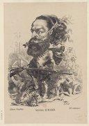 Illustration de la page Gustave Aimard (1818-1883) provenant de Wikipedia