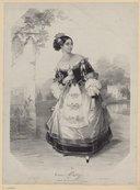 Illustration de la page Emma Towson Albertazzi (1814-1847) provenant de Wikipedia