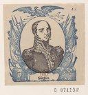 Illustration de la page Louis Gabriel Suchet (1770-1826) provenant de Wikipedia