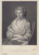 Illustration de la page Louise de Stolberg Albany (comtesse d', 1752-1824) provenant de Wikipedia