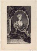 Illustration de la page Jeanne Sophie Albrecht (1693-1717) provenant de Wikipedia
