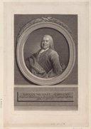 Illustration de la page Johann Michel Albrecht (1697-1768) provenant du document numerisé de Gallica