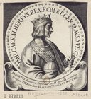 Image from Gallica about Albert Ier (empereur germanique, 1255-1308)