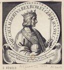 Illustration de la page Albert Ier (empereur germanique, 1255-1308) provenant de Wikipedia