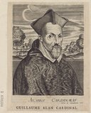 Image from Gallica about William Allen (1532-1594)