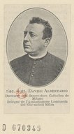 Illustration de la page Davide Albertario (1846-1902) provenant de Wikipedia