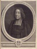 Bildung aus Gallica über Claude-Joseph d' Albon de Saint-Forgeulx (1679-1712)