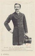 Illustration de la page Charles Marie Stuart Fitz James Albe (duc de Berwick et d', 1849-1901) provenant de Wikipedia