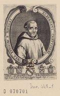 Image from Gallica about Niccolò Albergati (1375-1443)