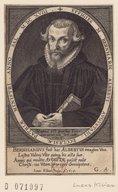 Illustration de la page Balthazar Augustin Albrecht (1687-1765) provenant de Wikipedia
