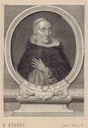 Illustration de la page Antoine Denis Simon Albizzi (1663-1738) provenant de Wikipedia