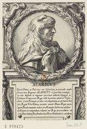 Illustration de la page Alaric I (roi des Wisigoths, 0370?-0410) provenant de Wikipedia