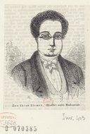 Illustration de la page Lucas Alamán (1792-1853) provenant du document numerisé de Gallica