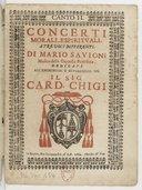 Illustration de la page Mario Savioni (1608?-1685) provenant de Wikipedia
