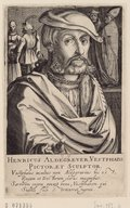 Image from Gallica about Heinrich Aldegrever (1502-1555?)
