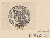 Illustration de la page Alexandre lll (roi de Macédoine, 0356-0323 av. J.-C.) provenant de Wikipedia