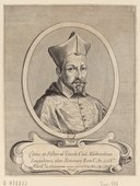 Image from Gallica about Cinzio Aldobrandini (1551-1610)