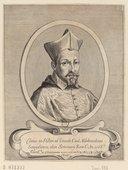 Illustration de la page Cinzio Aldobrandini (1551-1610) provenant de Wikipedia