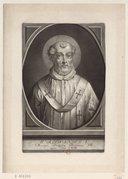 Illustration de la page Alexandre Ier (pape, 00..-0115?) provenant de Wikipedia