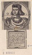 Illustration de la page Alexandre II (roi d'Écosse, 1198-1249) provenant de Wikipedia