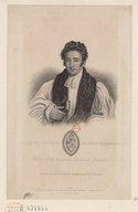 Illustration de la page Michel Salomon Alexander (1799-1845) provenant de Wikipedia