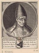 Illustration de la page Alexandre II (pape, 1010?-1073) provenant de Wikipedia
